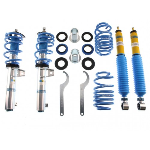 Bilstein B16 PSS10 Coilover Suspension Kit - F80 / F82 / F83 BMW M3 / M4, F87 M2