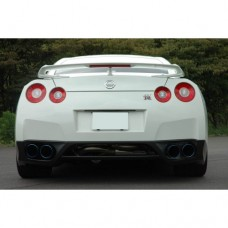 HKS Legamax Exhaust System - 2008-2018 R35 Nissan GT-R