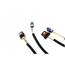 AEM Electronics Infinity 508 Plug n Play Harness for GM LS Engines (58x Timing Pattern)