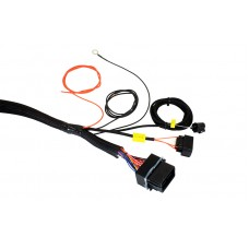 AEM Electronics Infinity 708 Plug n Play Wiring Harness for Ford Coyote Engines (w/Ford Engine Harness)