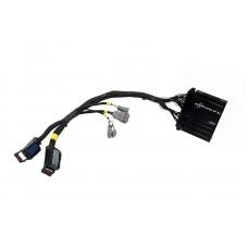 AEM Electronics Infinity 708 Plug n Play Harness for 01-05 Porsche 996 Turbo