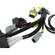 AEM Electronics Infinity 308 / 358 Adapter Harness for MEFI-4 Equipped Vehicles