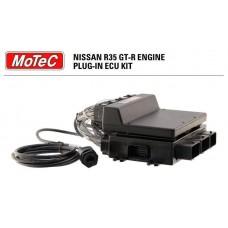 MoTeC M150 R35 Nissan GT-R PNP ECU Kit