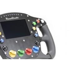 RaceGrade MSW-272 Steering Wheel Display Logger
