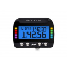AiM Solo 2 DL GPS Lap Timer / Data Logger