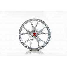 Vorsteiner 2006-2020 Audi  TT V-FF 103 19x8.5 Mystic Black wheel